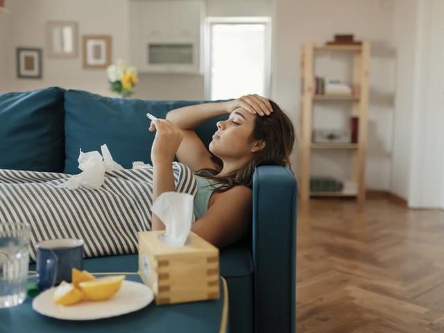 Grippewelle beginnt: So schützt du dich effektiv gegen die Grippe