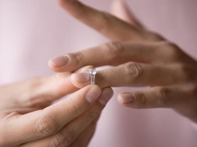 Scheidung leicht gemacht? Die türkis-grünen Pläne zum Familienrecht