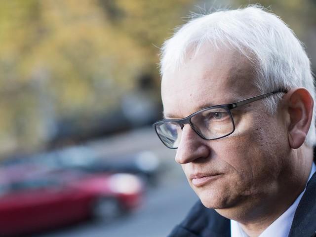 Jürgen Resch - Chef der Deutschen Umwelthilfe fühlt sich bedroht und verfolgt