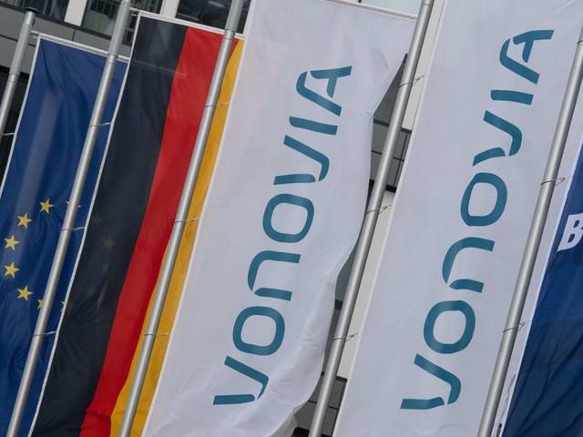Wohnungskonzerne: Vonovia kommt bei Deutsche Wohnen-Aktionären nur langsam voran