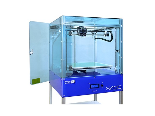 Neues Verfahren erkennt gehackte 3D-Drucker
