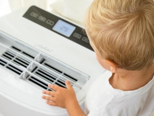 182 Geräte im Test: Mobile Klimaanlagen sind nur in kleinen Räumen sinnvoll