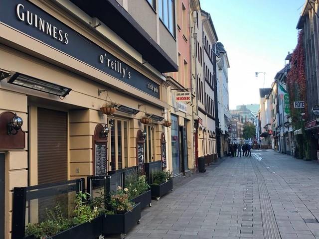 Mordkommission in Düsseldorf: Wieder eine Bluttat in der Altstadt