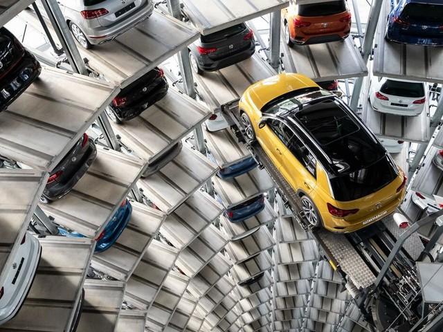 VW, Daimler, BMW: US-Gericht weist Kartellklagen gegen deutsche Autobauer vorerst ab