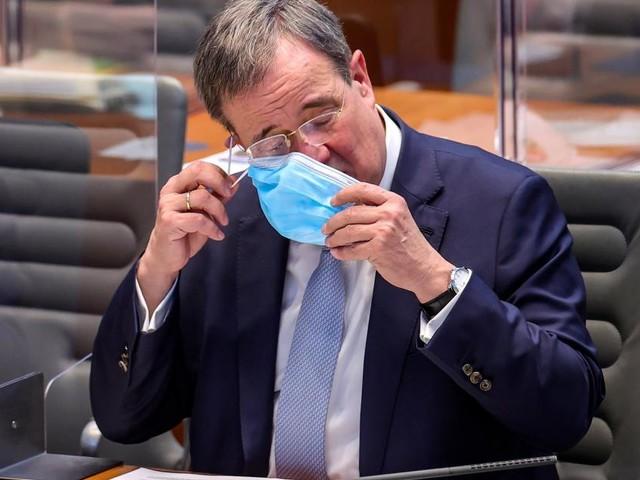 Maskenaffäre trifft Union vor zwei Landtagswahlen ins Mark