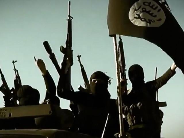 Mann wollte sich Terrormiliz IS anschließen: Zwei Jahre Haft