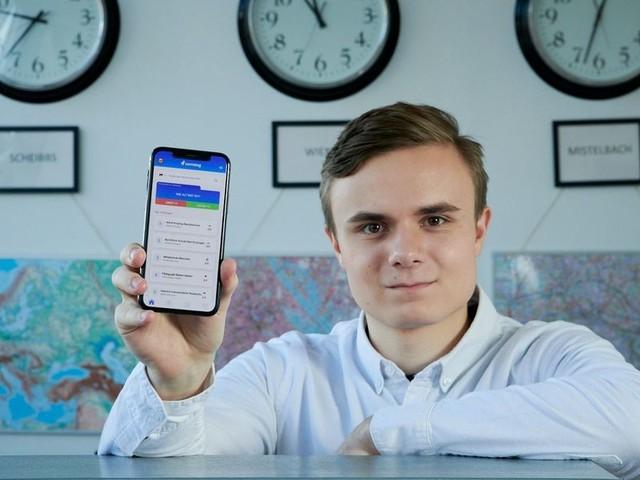 Umstrittene App Lernsieg setzt sich vor Gericht gegen Lehrer durch