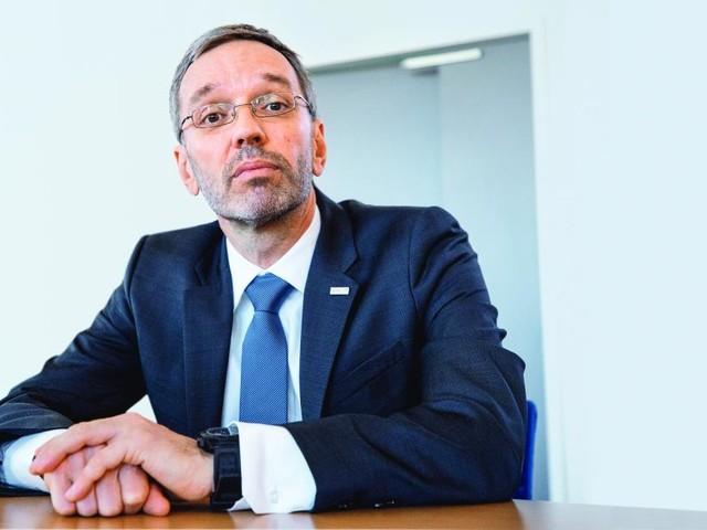 Kickl vs. ÖVP: Das sind die Schlachtfelder im Innenministerium