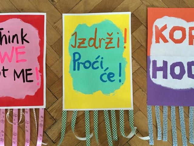 Gratis: 13 künstlerische Ideen für Kinder