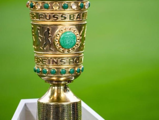 DFB-Pokal: BVB im Halbfinale gegen Kiel - Auswärtsspiel für RB Leipzig