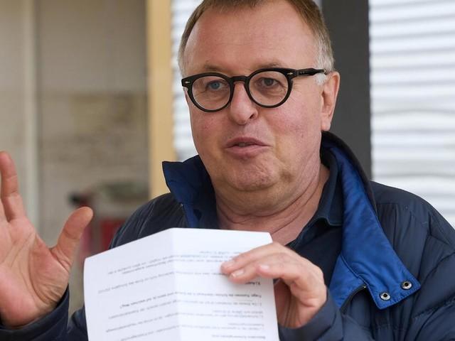 Ermittlungsverfahren gegen Landrat von Ahrweiler wegen fahrlässiger Tötung