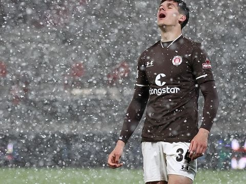 Matanovic nach Frankfurt und per Leihe zurück zu St. Pauli