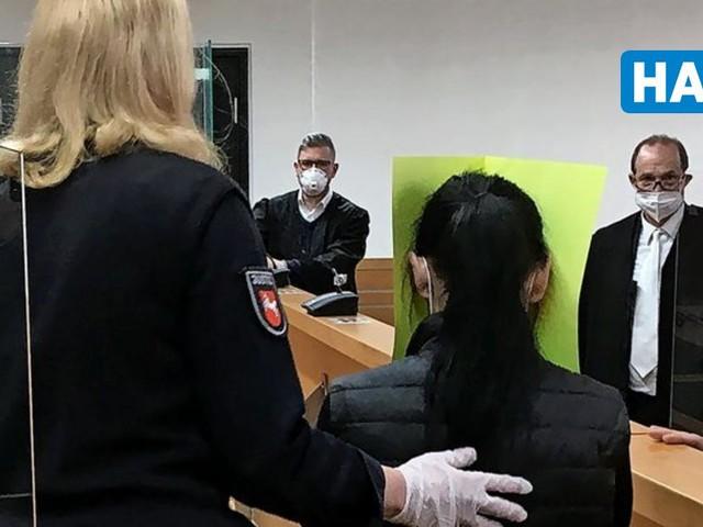 Ehemann erstochen: Landgericht spricht Angeklagte frei