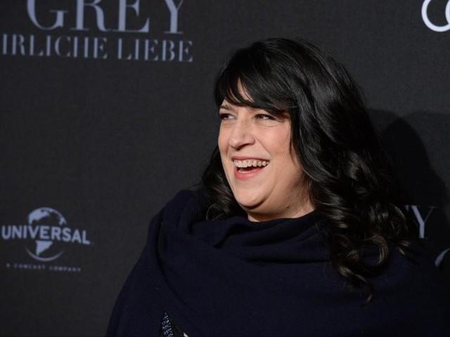 "Erfolgsautorin E.L. James: Neuer Hollywood-Deal nach ""Fifty Shades of Grey"""