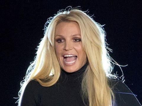 """Pop: """"Wieder zurück"""" - Britney Spears postet wieder auf Instagram"""