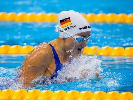 Drei deutsche Weltrekorde bei IDM in Berlin