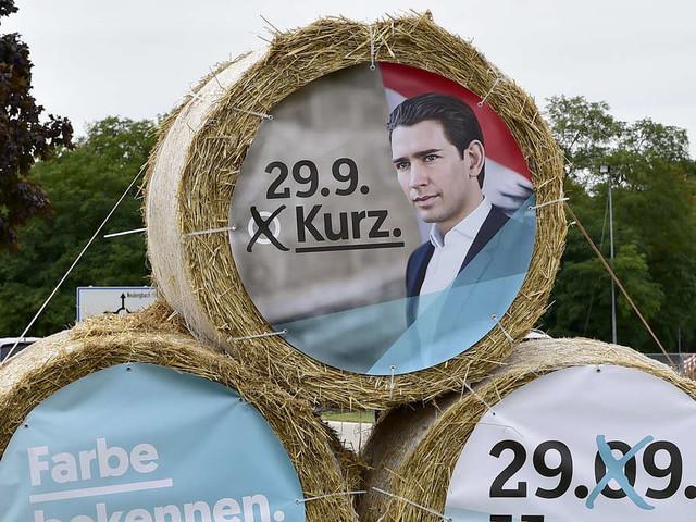 Österreich-Wahl 2019: Wann gibt es ein Ergebnis der Nationalratswahl?
