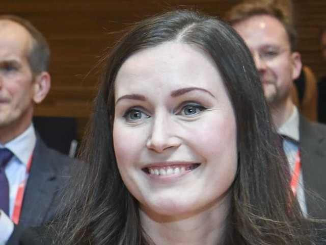Sanna Marin: Finnlands Antwort auf Trudeau, Kurz & Co