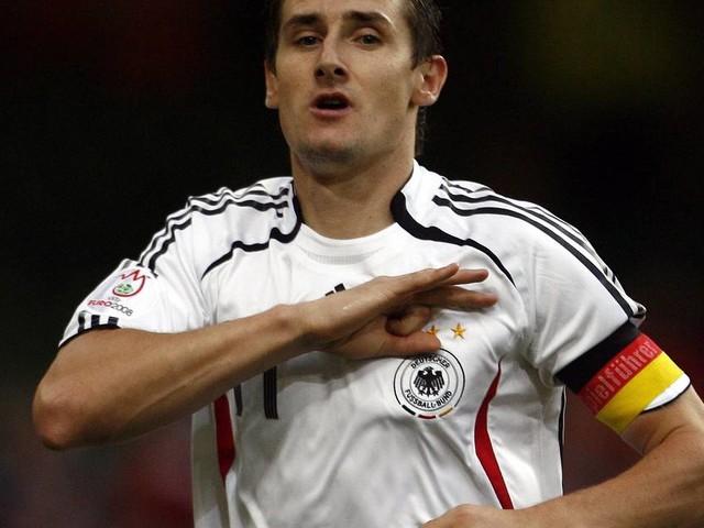 Fehlende Stürmer im DFB-Team: Das Problem mit der Nummer Neun