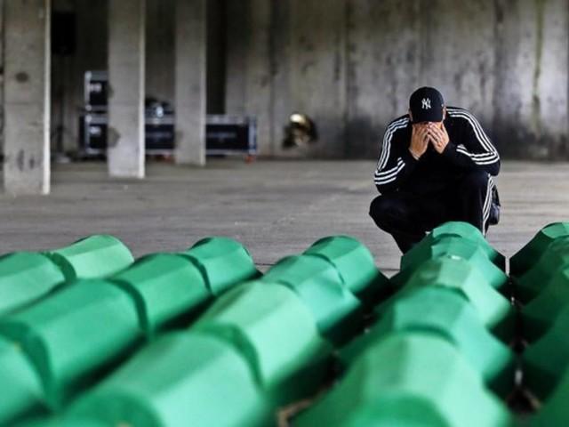 Gericht bestätigt Mithaftung der Niederlande für Srebrenica-Massaker