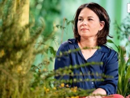 """Annalena Baerbock entschuldigt sich für """"N-Wort""""-Ausrutscher"""