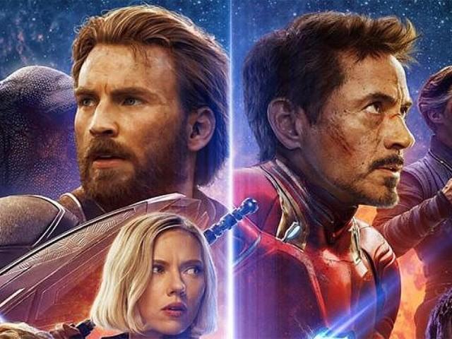 - So sollen die Avengers angeblich die Oscars retten