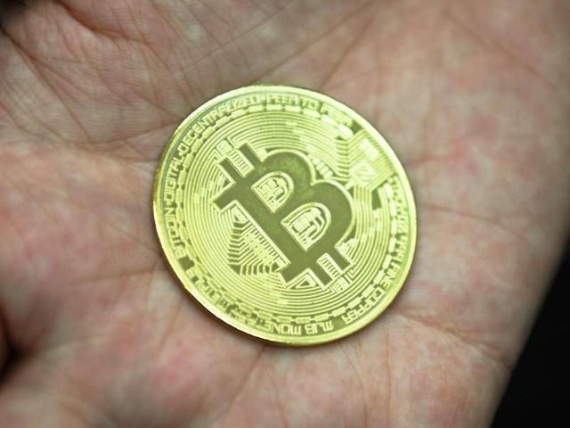 Kryptowährung: Bitcoin erholt sich weiter