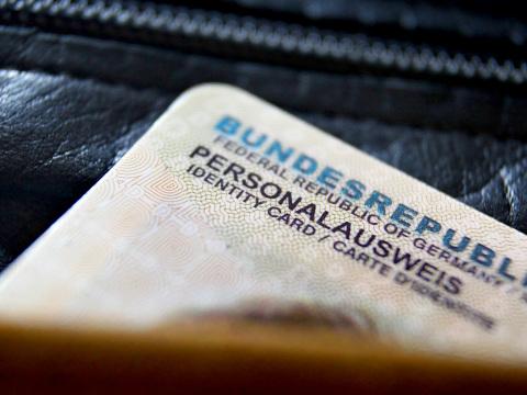 Personalausweis auf dem Smartphone: Neues Gesetz tritt ab sofort in Kraft
