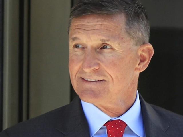 """""""Ich denke, er ist ein Held"""" – US-Justiz lässt Vorwürfe gegen Michael Flynn fallen"""