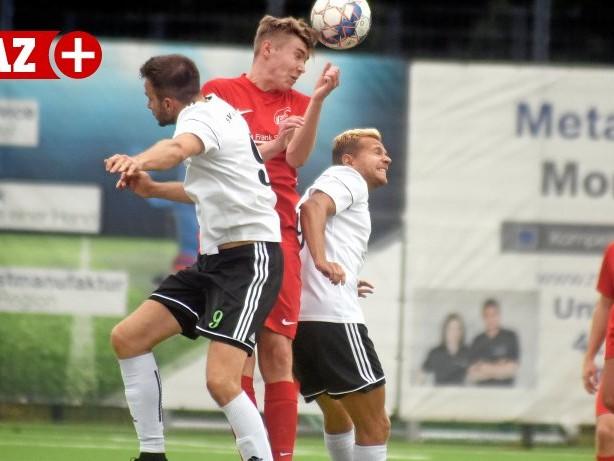 Fussball: SC Velbert gewinnt des Reservenduell gegen Union