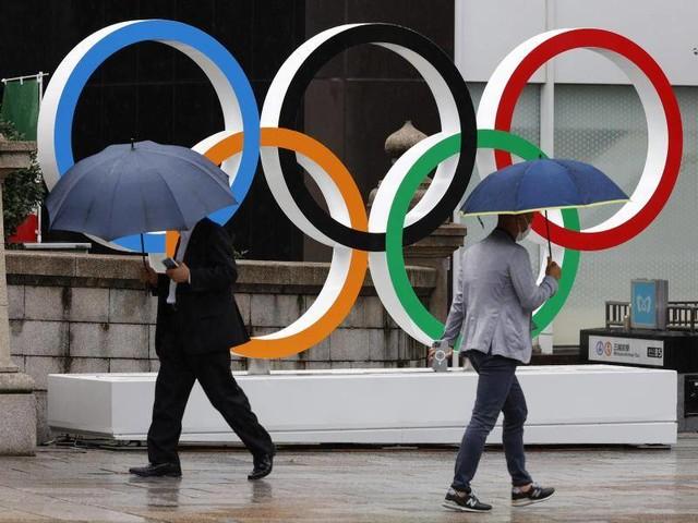 Olympische Spiele: Japan schließt Zuschauer bei Olympia in Tokio aus