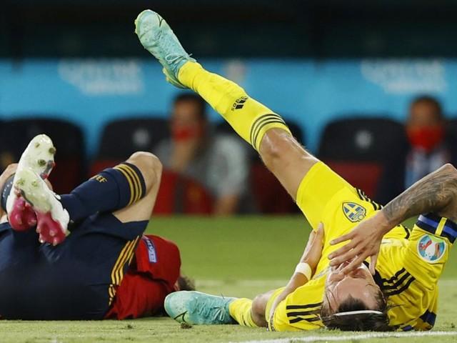 Nur 0:0 gegen Schweden: Spanien mit erster Nullnummer dieser EM