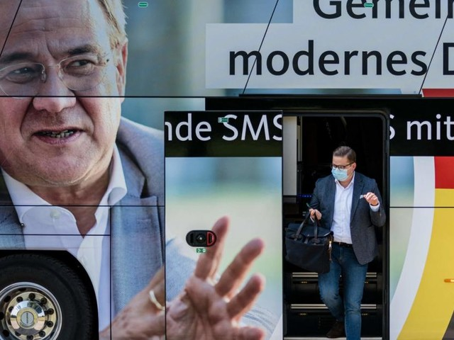 "Kritik an Laschet: Bisheriger Wahlkampf ""überzeugt niemanden"""
