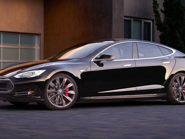 Verwaltungsgericht Frankfurt: Tesla verliert Rechtsstreit um Umweltprämie