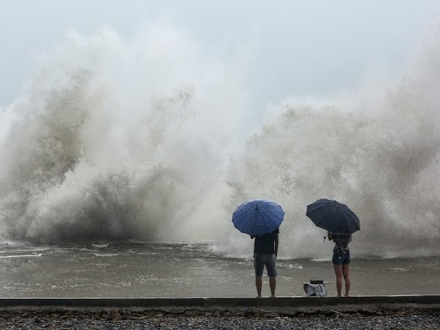 Klimadebatte: Leugnen ist zwecklos