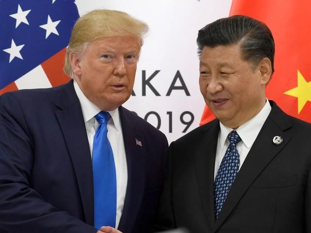 Donald Trump besitzt chinesisches Bankkonto
