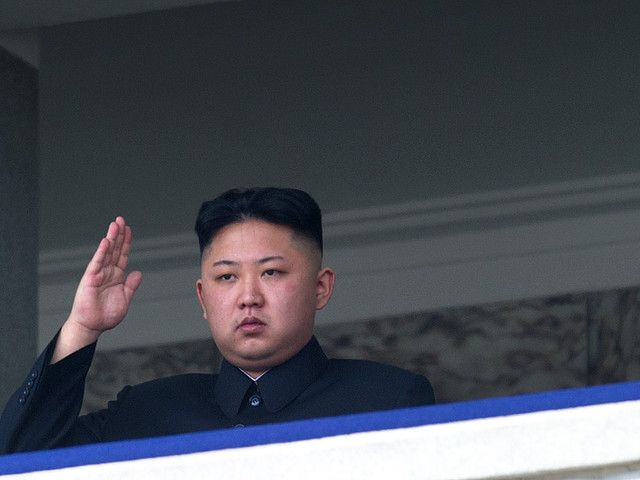 """Kim Jong-un bezeichnet K-Pop als """"bösartiges Krebsgeschwür"""""""