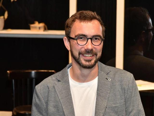 """Neuer Intendant am Grenzlandtheater: """"Ich möchte das Theater noch präsenter machen"""""""