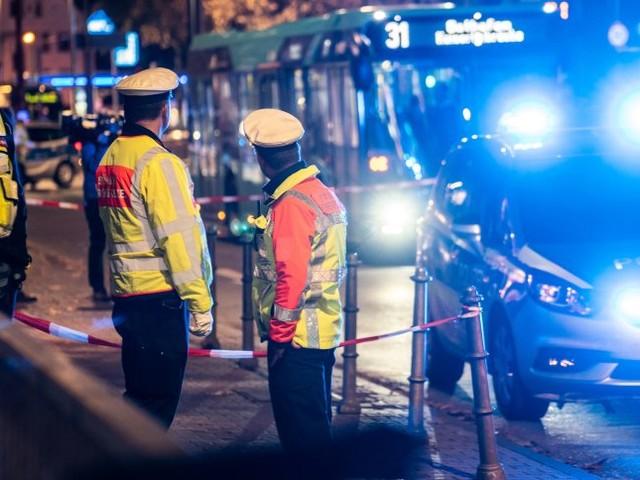 Tödlicher Unfall in Frankfurt am Main: S-Bahn erfasst 17-jährigen Helfer