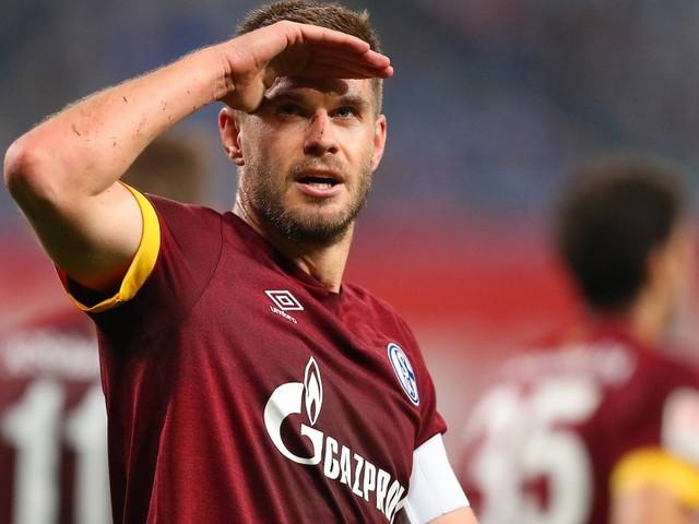 Schalker Sieg in Rostock: Der doppelte Terodde und ein überraschender Torwartwechsel