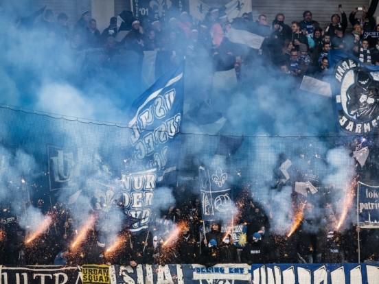Darmstadt vs. Bremen im TV und Live-Stream: SV Darmstadt 98 gegen SV Werder Bremen heute live