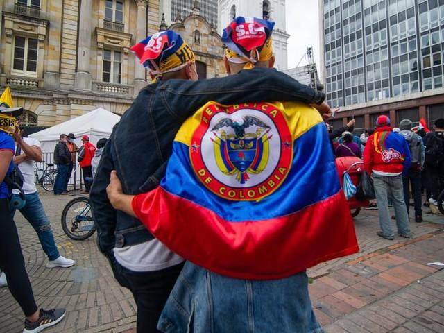 Kolumbien: Amnesty wirft Regierung Gewalt gegen Demonstranten vor