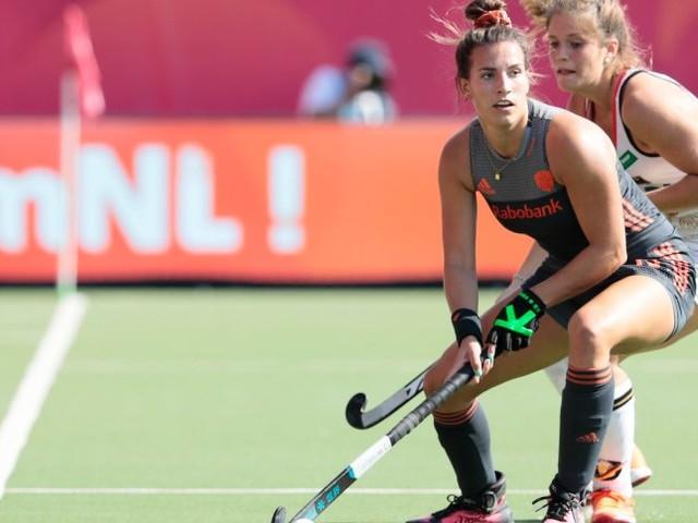 Hockey-EM der Frauen: Deutschland verliert Finalegegen Niederlande