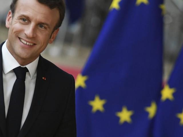 """""""Schocktherapie"""": Wie Macron Europas starker Mann werden will"""