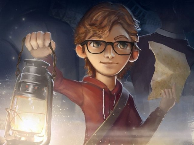 Willy Morgan and the Curse of Bone Town: Point'n'Click-Adventure in moderner Piratenwelt angekündigt