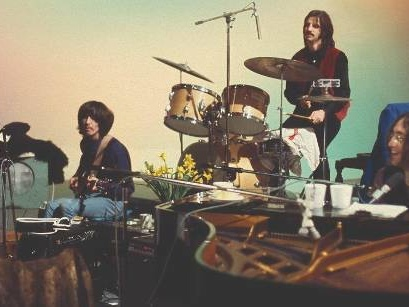 """The Beatles: Get Back"": Doku von Peter Jackson erscheint im November"