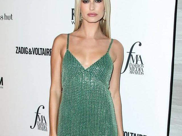 Hailey Bieber: Das steht auf dem Wunschzettel des Models