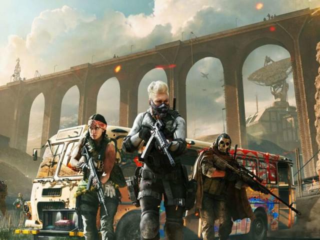 Warzone: Hier die aktuell beliebtesten Waffen im Battle Royale von Call of Duty