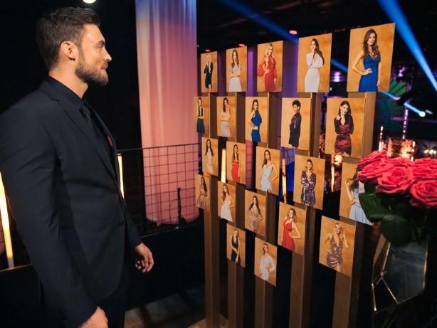 """RTL: """"Bachelor""""-Auftakt: So schräg stellten sich die Damen vor"""