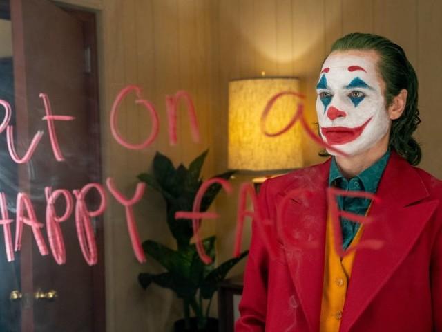 """""""Joker"""": Joaquin Phoenix flüchtete manchmal einfach vom Set"""